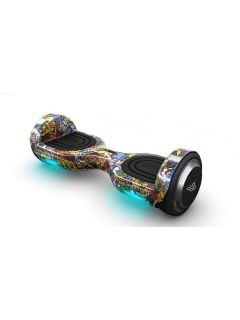 """HOVERBOARD 6,5"""" NEO GRAFFITY"""
