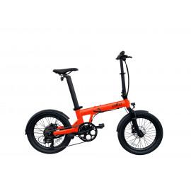 Vélo électrique EOVOLT Confort X