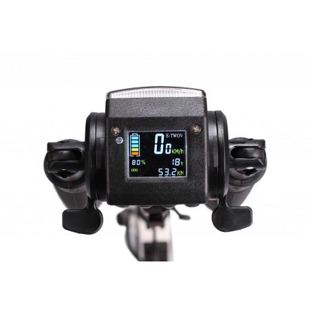 Trottinette électrique E-TWOW Booster V Premium 2021