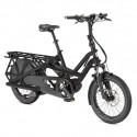 Vélo cargo électrique Tern GSD S10 2021