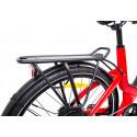 Porte-Bagages pour Vélo BESV JS1