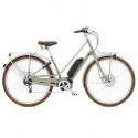Vélo Electrique Electra Loft Go! 5i Step-Thru 400Wh