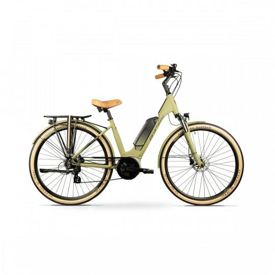 Vélo électrique E-URBAN 30  Plus- Granville