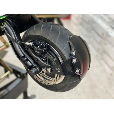 Lèche-roue Funtrott