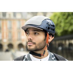 Cache de protection pour casque OVERADE Plixi taille S-M