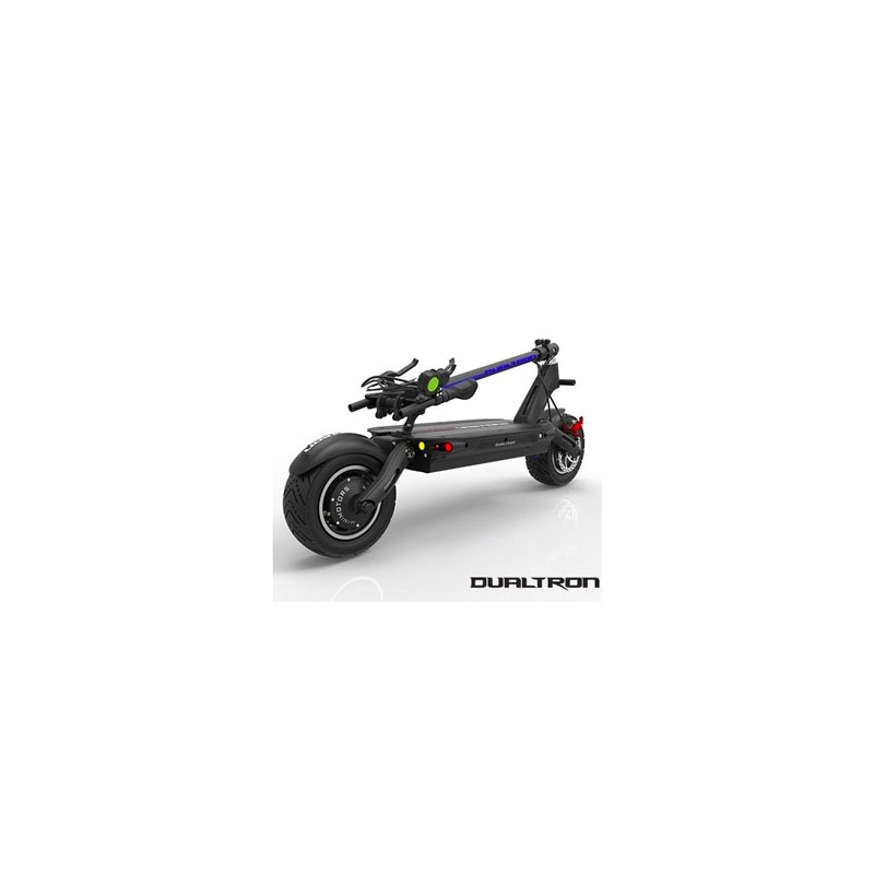 trottinette lectrique dualtron thunder minimotors. Black Bedroom Furniture Sets. Home Design Ideas