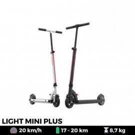 Trottinette électrique INOKIM LIGHT MINI PLUS