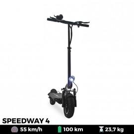 Trottinette électrique SPEEDWAY 4
