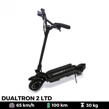 TROTTINETTE ELECTRIQUE DUALTRON 2 LTD