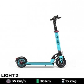 Trottinette électrique INOKIM LIGHT 2