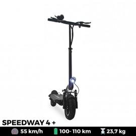 Trottinette électrique SPEEDWAY 4 + (52V - 30,5Ah)