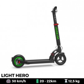 Trottinette électrique INOKIM LIGHT HERO