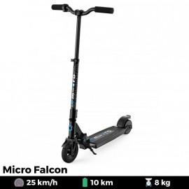 Trottinette électrique Micro Falcon - Ultra légère