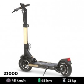 Trottinette électrique Z1000 par Smolt & Co
