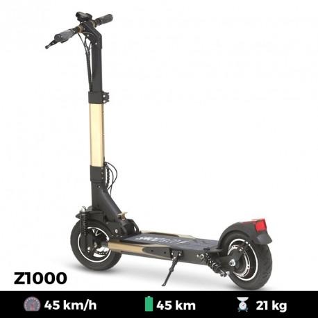 Trottinette électrique Z1000 par Smolt & Co