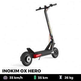 Trottinette électrique INOKIM OX HERO - 48V 13AH