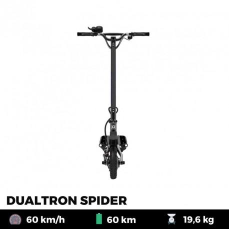Trottinette électrique Dualtron Spider 1er génération