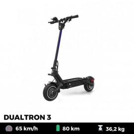Trottinette électrique DUALTRON 3