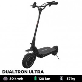 TROTTINETTE ELECTRIQUE DUALTRON ULTRA