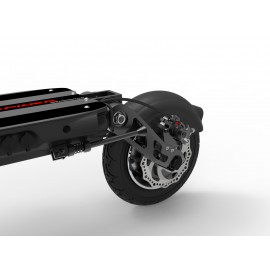Trottinette électrique Dualtron Spider Minimotors - 3600W
