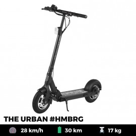 Trottinette électrique The Urban HMBRG