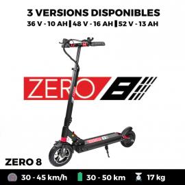 Trottinette Electrique Zero 8