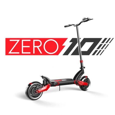 Trottinette électrique ZERO 10X