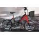 Vélo électrique pliable Hercules Bikes ROB FOLD I-F8 PRO