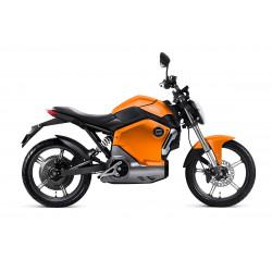 SUPER SOCO TS 1200R / MOTO ELECTRIQUE 50 CC
