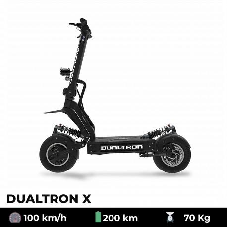 Trottinette électrique Dualtron X
