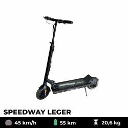 Trottinette électrique Speedway Leger 16Ah Noire