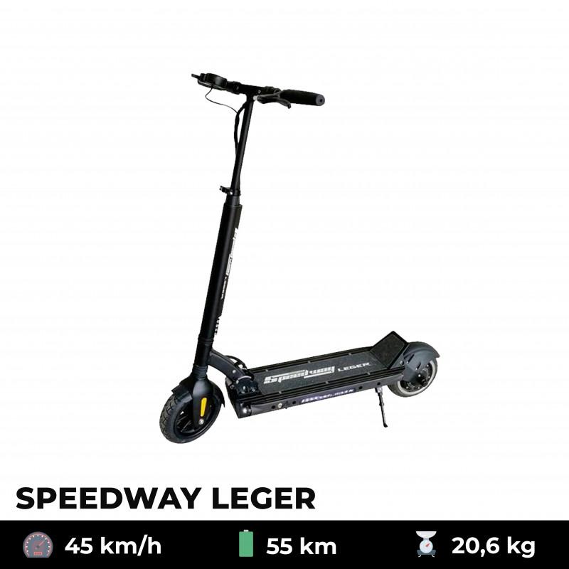 Trottinette électrique Speedway Leger