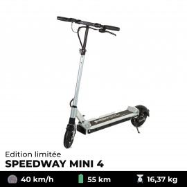 Trottinette électrique - édition limitée - Minimotors Speedway Mini 4 Pro 16 Ah