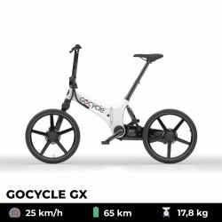 GOCYLCE GX
