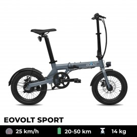 Vélo électrique EOVOLT Sport