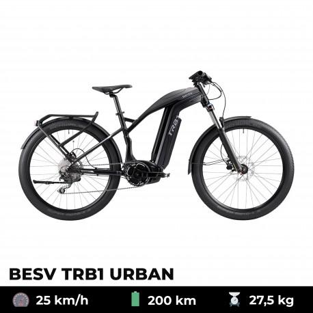 BESV TRB1 Urban