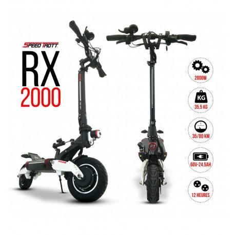 SPEEDTROTT RX 2000