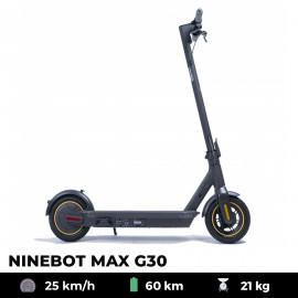 Trottinette électrique Ninebot MAX G30