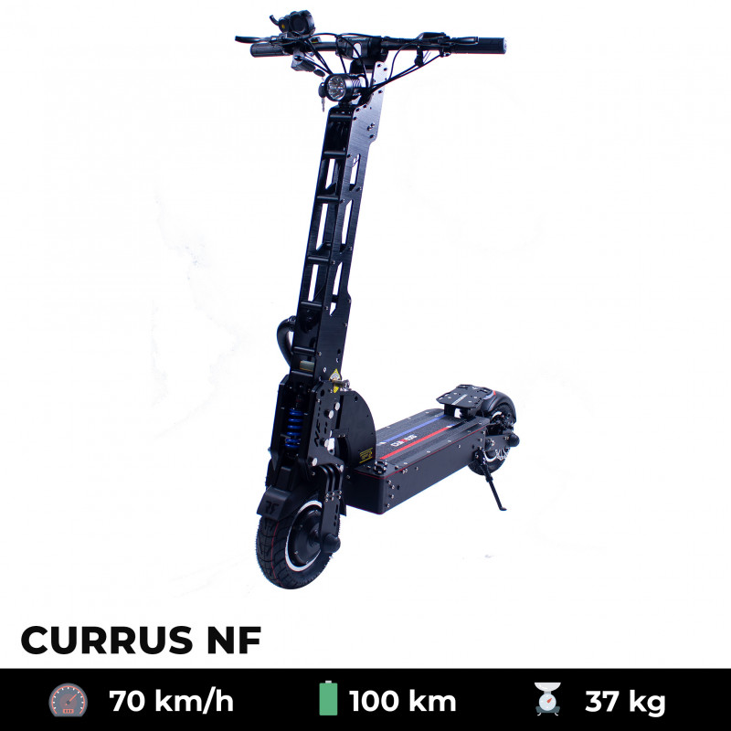 CURRUS NF 10 BLACK LABEL