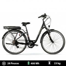 Vélo électrique E-SMOTH 50 - Granville