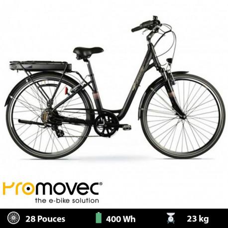 Vélo électrique E-VOLVE Smart 2 - Granville