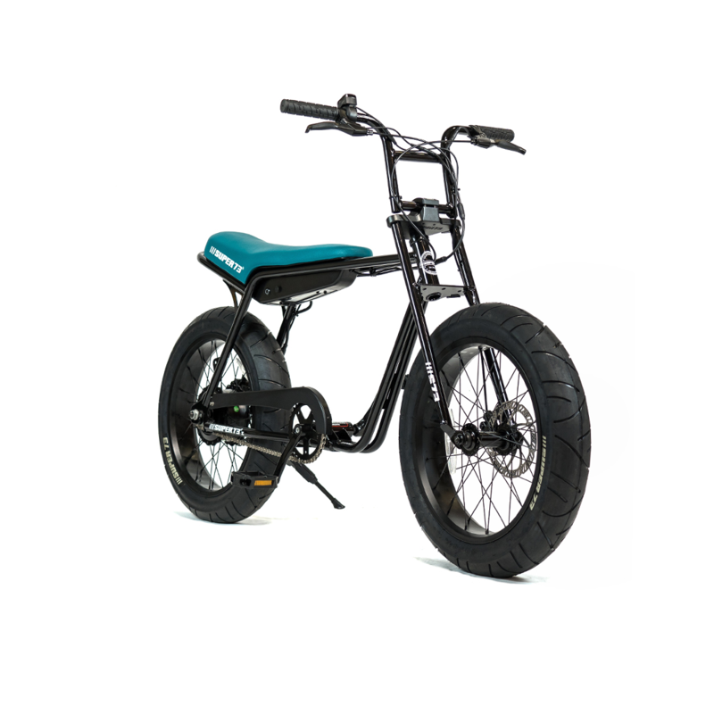Vélo électrique Super 73 ZG
