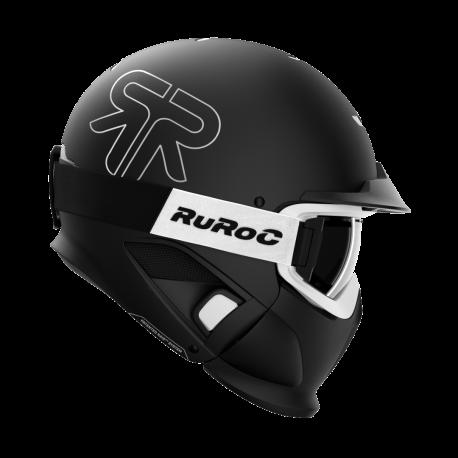 Casque Modulable RUROC RG1-DX ECLIPSE