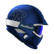 Casque Modulable RUROC RG1- DX MIDNIGHT