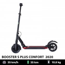 Trottinette électrique E-TWOW Booster S Plus CONFORT 2020