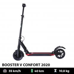 Trottinette électrique E-TWOW Booster V CONFORT 2020