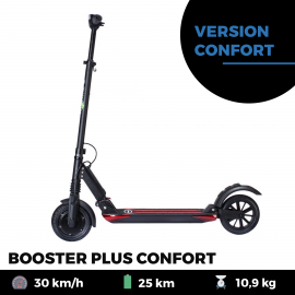 Trottinette électrique E-TWOW Booster Plus CONFORT 2020