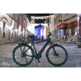 Vélo électrique Yucatan 8 Homme 2020 WINORA