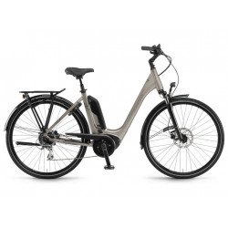 Vélo électrique Sinus Tria 8 2020 WINORA