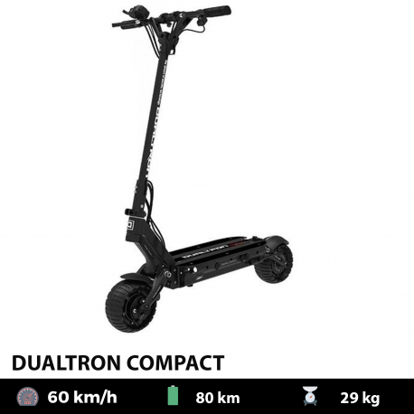 Dualtron COMPACT